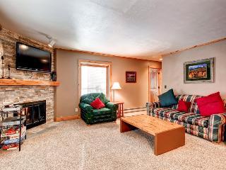 Convenient  3 Bedroom  - **********, Breckenridge