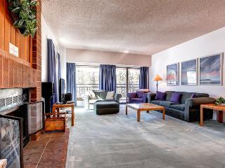 Convenient  3 Bedroom  - 1243-47787, Breckenridge