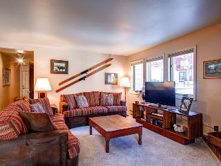 Economic  2 Bedroom  - 1243-21379, Breckenridge