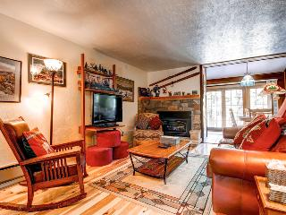 Economic  3 Bedroom  - 1243-67268, Breckenridge