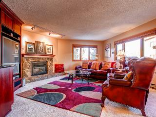 Reasonably Priced  2 Bedroom  - 1243-58388, Breckenridge