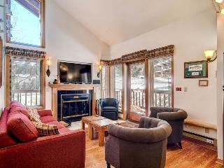 Comfortably Furnished  2 Bedroom  - 1243-40070, Breckenridge