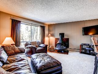 Lovely  2 Bedroom  - 1243-47747, Breckenridge