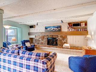 Lovely  2 Bedroom  - 1243-79557, Breckenridge