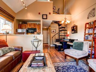 Elegant  1 Bedroom  - 1243-46977, Breckenridge