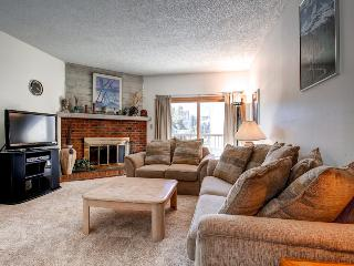 Affordably Priced  2 Bedroom  - 1243-47750, Breckenridge