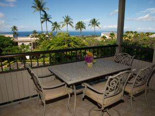 Wailea Ekolu - 180 Degree Ocean View from Every Rm