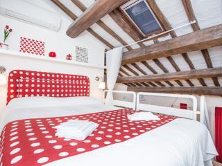 Apartment Trastevere Toc Toc 3