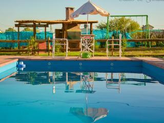 Cabañas Villa del sol, Salta