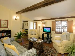 Accommodation in Florence - Piazza Santa Croce - Pazzi, Florencia