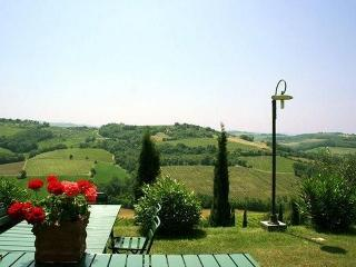 Large Tuscany Villa in the Chianti Region - Villa San Paolo