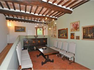 Farmhouse Rental in Tuscany, Montalcino - Villa Montalcino