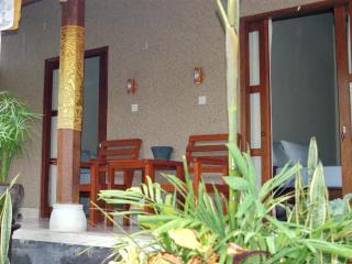 Tuke Menjangan Inn, Goris