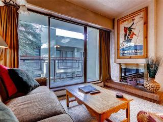 EDELWEISS HAUS 204A: Walk to Lifts!, Park City
