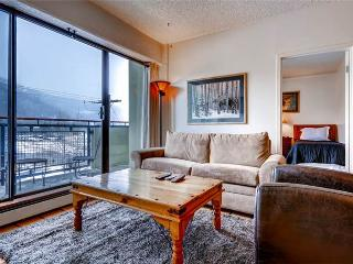 EDELWEISS HAUS 411A: Walk to Lifts!, Park City
