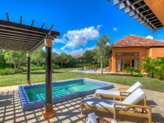 Tropical 3 Bedroom Villa Green Village, Punta Cana