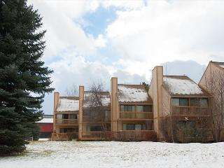 3BR/3BA Expansive Mountain Townhome, Private Hot Tub, Sleeps 9