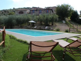 Villa Rada, Castellina In Chianti