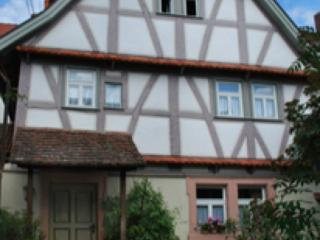 Vacation Apartment in Margetshöchheim - 1292 sqft, quiet, comfortable (# 5551), Margetshoechheim