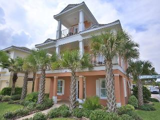 Ocean Reef pool and cabana home in Cinnamon Beach- A must stay !!