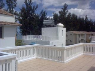 KSeven Villa Near   Flic en flac Beach