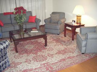Cuenca Ecuador Furnished Apartment