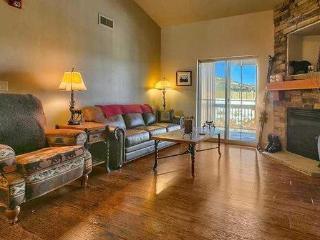 Luxury 3 Bed/2Bath Park City Condo (Bear Hollow)