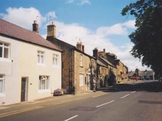 April Cottage, Self Catering Corbridge