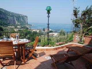 Sorrento Coast Villa Holiday on the Sea, Seiano