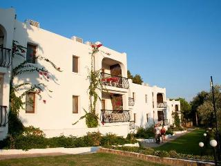 224 - Aktur Aparts 1 With Seaview, Bodrum