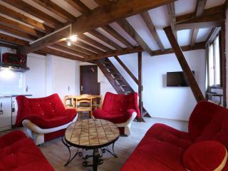 Duplex Meublé 6 Personnes, Mont-de-Lans