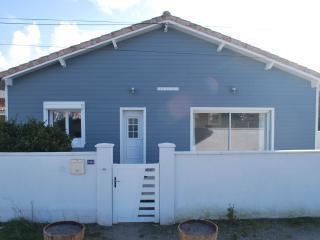 Casa da Praia - Maison à 250 mètres de la plage!, Montalivet