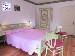 Cesa da Riz - Appartamento Dolomia 6+3 persone, Colle Santa Lucia