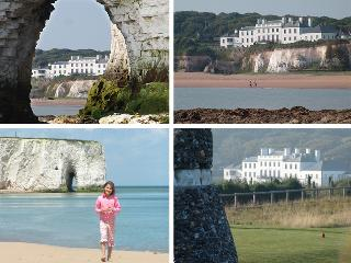 Beach View Holiday Apartment, Broadstairs