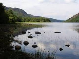 Beithe Log Cabin, the heart of Scottish Highlands