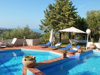 Villa Clio - 448, Stalos