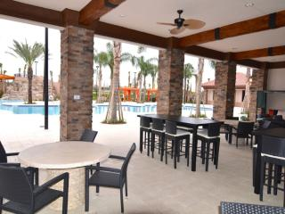 Solterra Resort - 4 Bedroom, South Facing Private Pool Home, Game Room - NPM 56437, Davenport