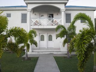 CELEBRITY VILLA - lower floor: 5 Minutes to beach, Nevis