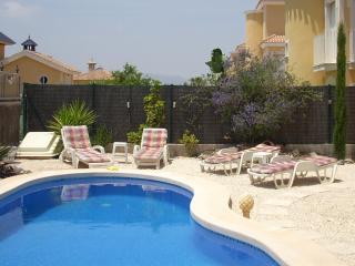 Villa Romney, Mazarron