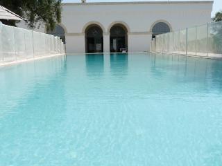 Modern Masseria in Salento with pool Sleeps 11