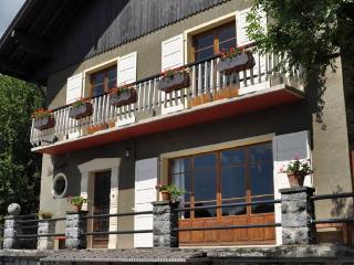 Maison Bourgeoise à Verchaix, Haute-Savoie