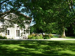 Domaine du Cholet, La Bergerie, Saint-Laurent-en-Royans