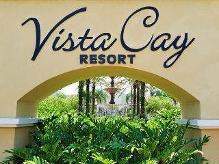 Resort Living at Vista Cay