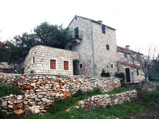 Kastel, Ciudad de Curzola (Korčula)
