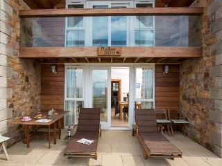 La Pulente, LesOrmes pet friendly  - Boathouse