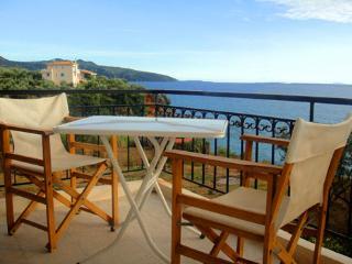 Theodora Apartments, Peloponnese