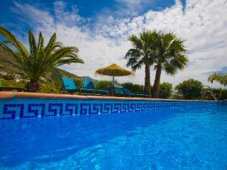 Gran Villa con piscina ,ALQUERIA  del DUENDE, Frigiliana