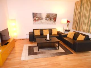 City Center Apartment Vienna - Prime Location !, Viena