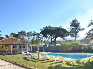 Villa Sol, Colares