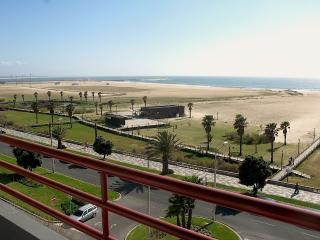 Beach front T3 apartment, Figueira da Foz